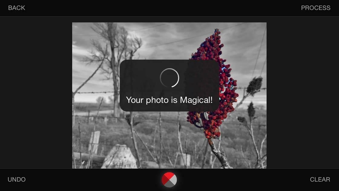 Exposure App iPhone Photos 14 no script