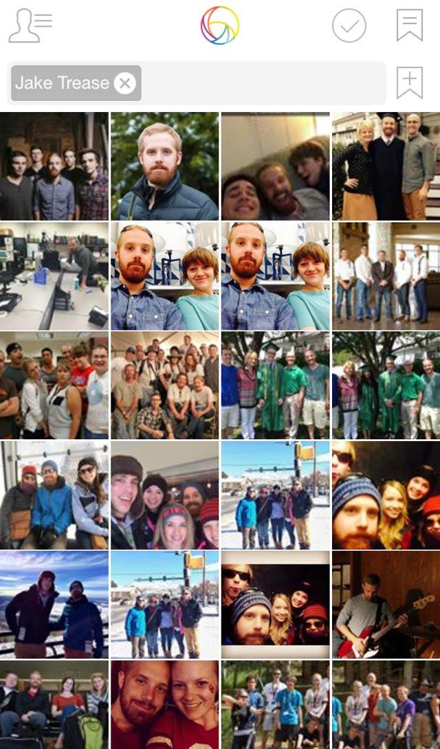 PhotoTime App Organize iPhone Photos 5 no script
