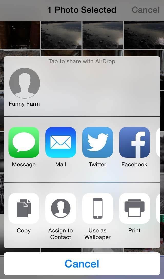 Backup iPhone Photos 4 no script