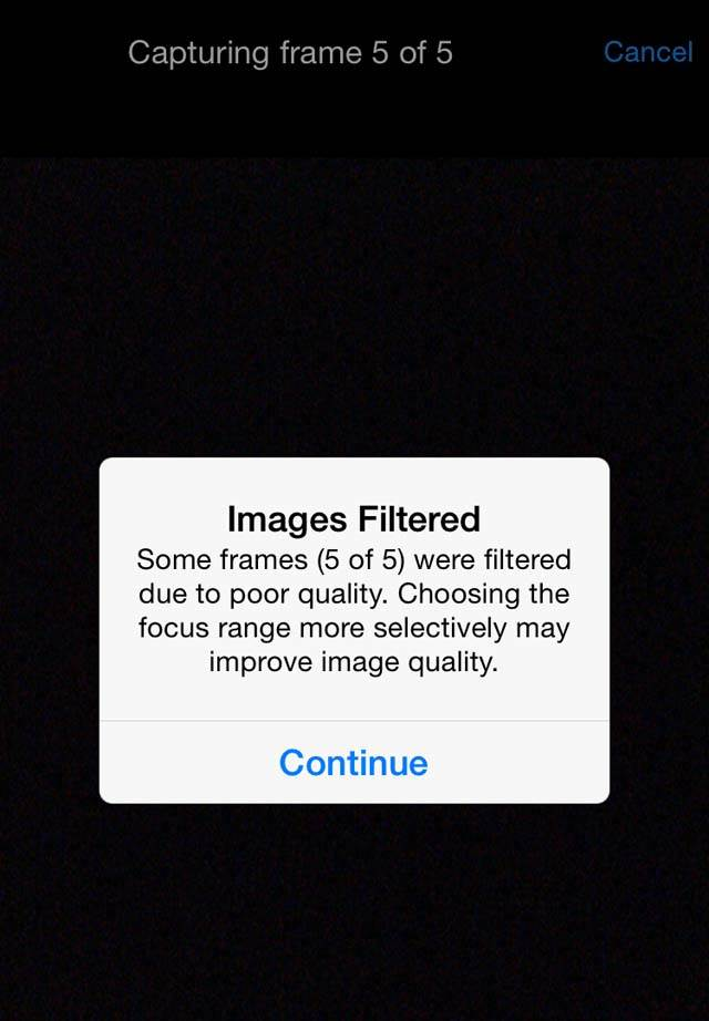 StayFocused iPhone App 3 no script
