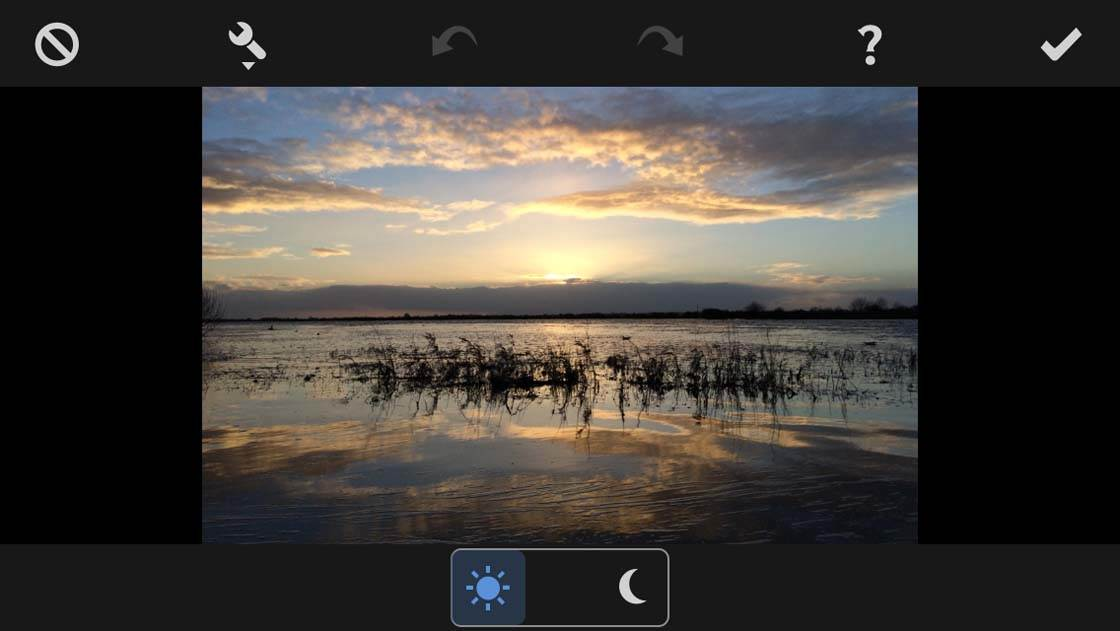 Dramatic Skies iPhone Photos 23 no script